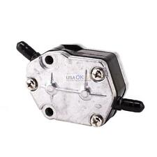Fuel Pump 6A0-24410-00 692-24410-00 for Outboard Yamaha Tohatsu Suzuki 25HP-85HP