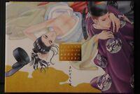 JAPAN Chiho Saito Art Works: Mujihi na Ou no Ooseno mamani (Art Book)