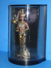 Gold (Bob Mackie) Barbie doll- 1st in the series