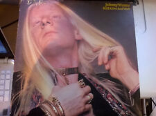 JOHNNY WINTER STILL ALIVE AND WELL COLUMBIA 32188 MADE IN USA 1973