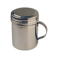 Winware by Winco Shaker/Dredge - Stainless Steel - 10 Oz.