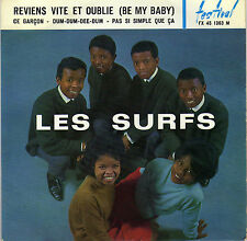 LES SURFS CE GARCON FRENCH ORIG EP SAM CLAYTON