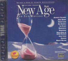 NEW AGE  CD 85 Emer Kenny Novecento Marco Milone Shanon Scapoli David Lanz