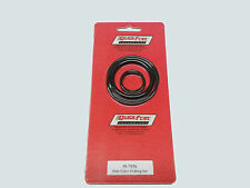 QUICK FUEL 30-7036 AND BARRY GRANT 5000 CANISTER STYLE FILTER O-RING SET