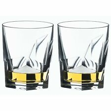 RIEDEL Tumbler Collection Whiskyglas LOUIS 2 Stück im Set Inhalt 295 ml