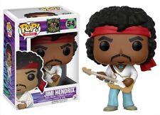 Jimi Hendrix Woodstock Funko Pop! Rocks: Toy