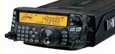 Kenwood TS 480 / SAT / HX  Transceiver / Kurzwellengerät Amateurfunk SERVICE 1