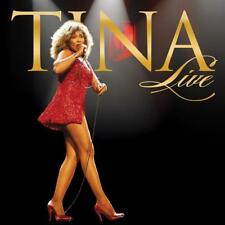 Tina Live! von Tina Turner (2009)