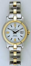 Super Men's Bertolucci Uomo Automatic 18k & Stainless Steel 41mm Model 884 Watch
