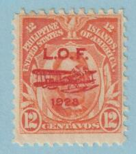 United States - Philippines C23 Airmail Mint Never Hinged Og * Very Fine!