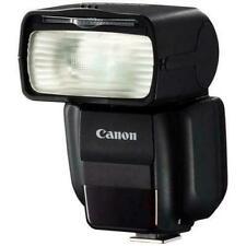 Flash Canon per fotografia e video