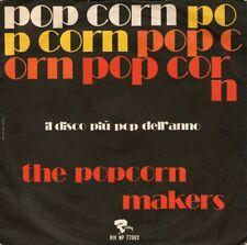 "The Popcorn Makers – Popcorn  - 7""   1972"