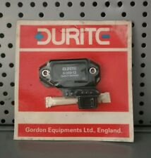 Durite 035012 Ignition Unit Replaces Bosch 0227100140