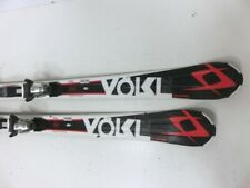 Ski Rocker Völkl RTM 7.4 mit Bindung, 156cm (FF551)