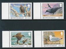 Montserrat 1997 Birds - Animal Kingdom SG 1029-32 MNH