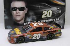 Matt Kenseth 2015 Dewalt 1 24 Raw NASCAR Diecast