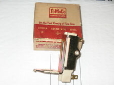 1957 Ford OEM NOS ignition resister 12 volt in box                      Box 300