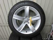 225/50 R17 Winterreifen Alufelgen 8T0 071 497 Audi A5 B8 Coupe Cabrio Sportback