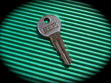 """THULE New Roof Rack Keys """"N"""" Series N001 - N200-FREE POSTAGE"""