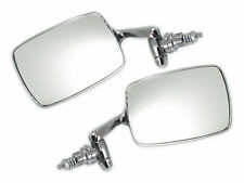 New VW Type 3 Outside Mirror Kit Left & Right 1968-1973