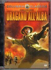 URAGANO ALL'ALBA - DVD (COME NUOVO) SUPER JEWEL BOX