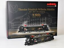 Märklin 36187 E-Lok BR 193 Vectron 200 Geburtstag TFW Marklin - MFX SOUND - NEW