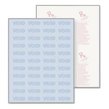 Paris Business Products DocuGard Prescription-Medical Security Paper - 04543