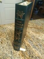 Easton Press THE JUNGLE BOOKS Rudyard Kipling Collector's Gift Limited Edition