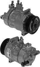 A/C Compressor Omega Environmental 20-08675