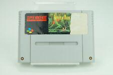 Super Nintendo *Secret of Mana* SNES Modul #B-Ware