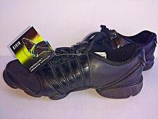 BLOCH TRINITY Dance Sneaker Size 5 Shoe S0514 Ultra Lightweight Jazz Hip Hop NWT