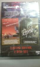 The Lost Continent/The Reptile 2-Pack (DVD, 2003, 2-Disc Set, Two Pack)