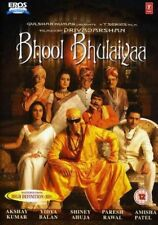 Bhool Bhulaiyaa (Hindi DVD) (2007) (English Subtitles) (Brand New Original DVD)