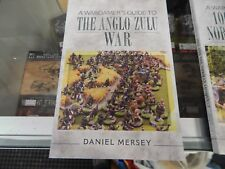 A wargamers guide to The Anglo Zulu War