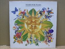 Tears For Fears - Tears Roll Down (Greatest Hits 82-92) - LP - FONTANA 1992