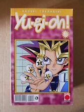YU-GI-OH ! n°6 -    Kazuki Takahashi Planet Manga  [G712]
