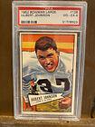 1952 Bowman Large Football Cards 9