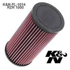 Polaris RZR XP1000 Turbo RZR4 K&N Performance Air Filter PL-1014 1000 XPT 925
