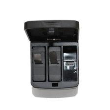 Für GoPro Hero 5 Kamera Akku Ladegerät Battery 3 Slots Charger Storage Case NEU~