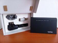 TalkTalk Super Router Huawei HG633 2.4Ghz & 5Ghz dual band concurrent