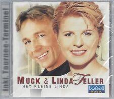 CD--LINDA & MUCK FELLER -2000- -- HEY KLEINE LINDA