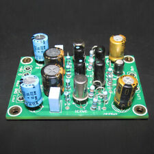 6V 2SB422 Germanium Tube Amplifier Splitter Headphone Preamplifier Board Toshiba
