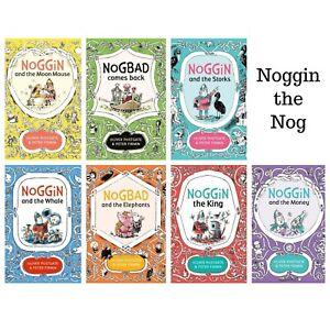 Noggin the Nog    by Oliver Postgate