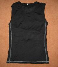 NEUES Deep Cover-Shirt schwarz,für ballistische Schutzwesten , Gr.: L 15