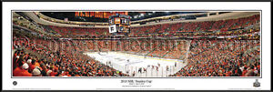 Philadelphia Flyers | Professionally Framed Panorama Poster