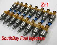 Chevy Corvette ZR1 1990-1992 Flow Matched Fuel Injectors!