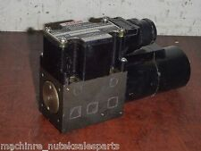 Nachi Wet Type Solenoid Operated Directional Valve S-G01-B3X-GRZ-D2-33