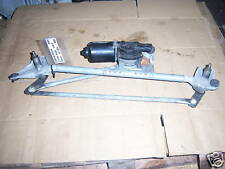 CHRYSLER NEON MK2 2001 FRONT WIPER MOTOR AND LINKAGE AX 159010-5216