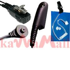 Ear-piece Acoustic tube Motorola GP328 HT1250 GP340