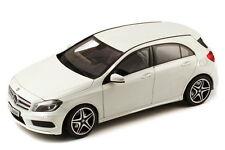 NOREV 2012 MERCEDES A-CLASS W176 4-DOOR 1:18*Back in Stock! Nice Car!